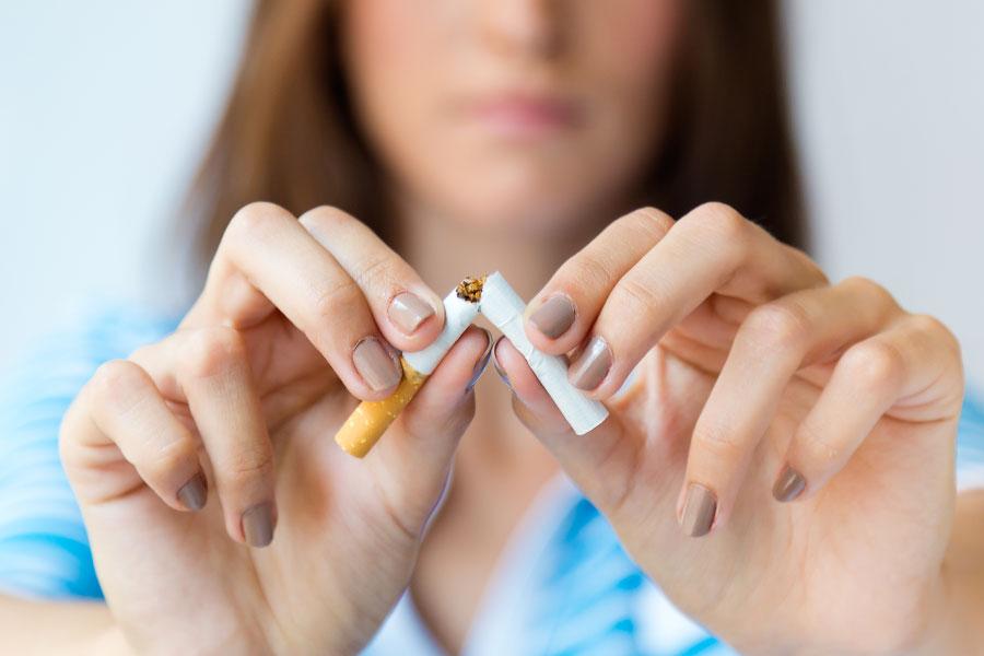 como dejar el tabaco
