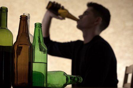 dile adiós al alcohol
