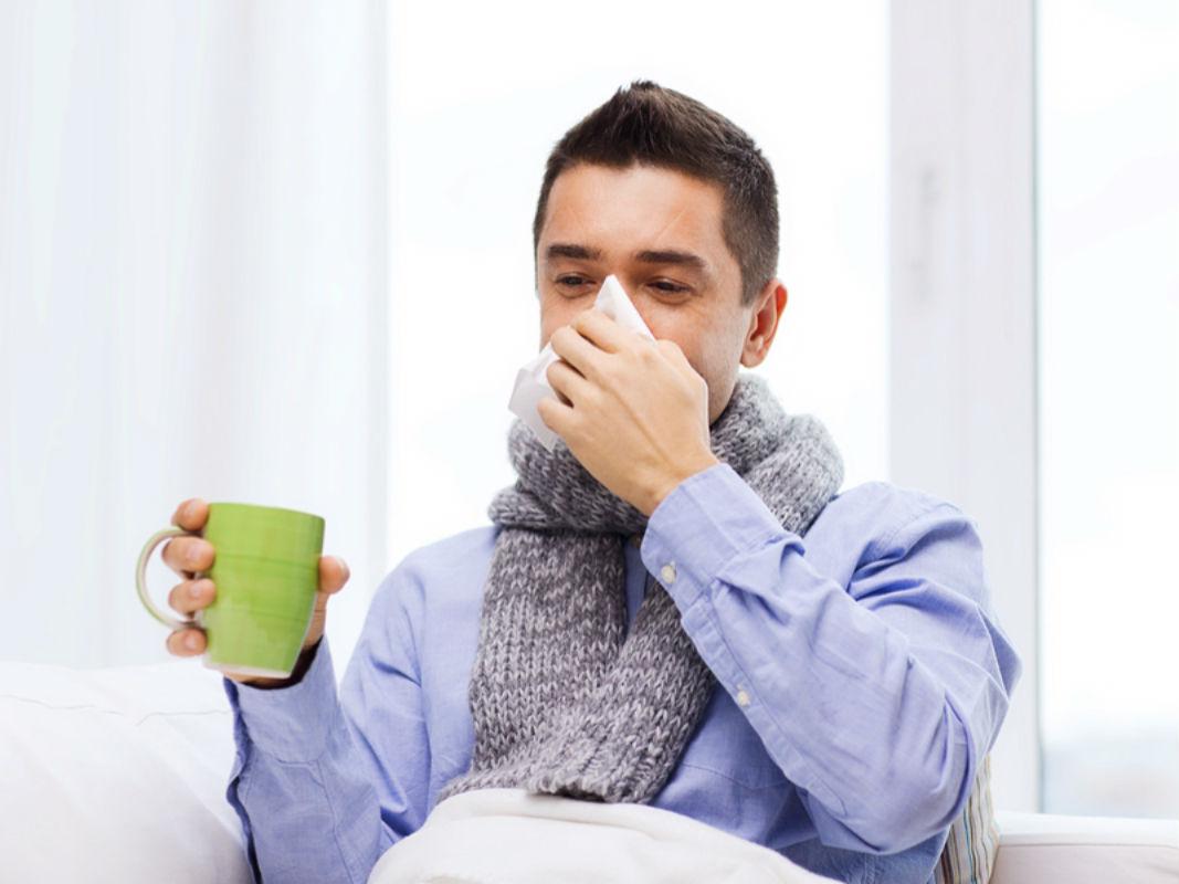 dile adiós al resfriado