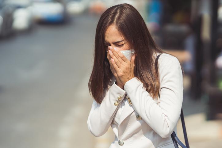 cuídate de la gripe