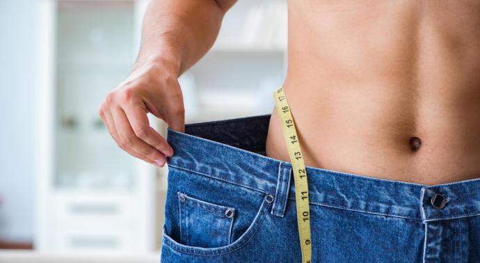 ayunar para perder peso
