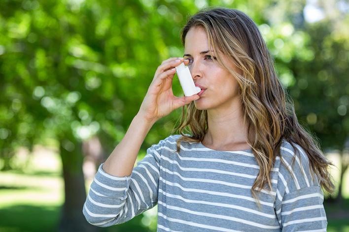 remedios para el asma