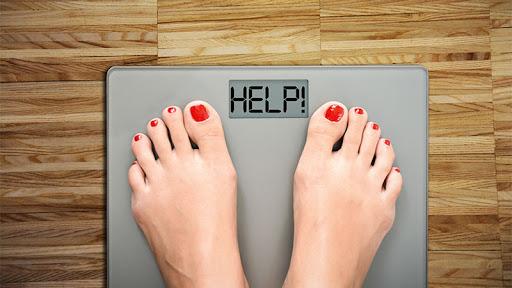 problemas con la dieta