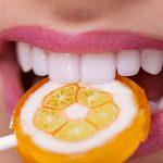 las peores comidas para sus dientes