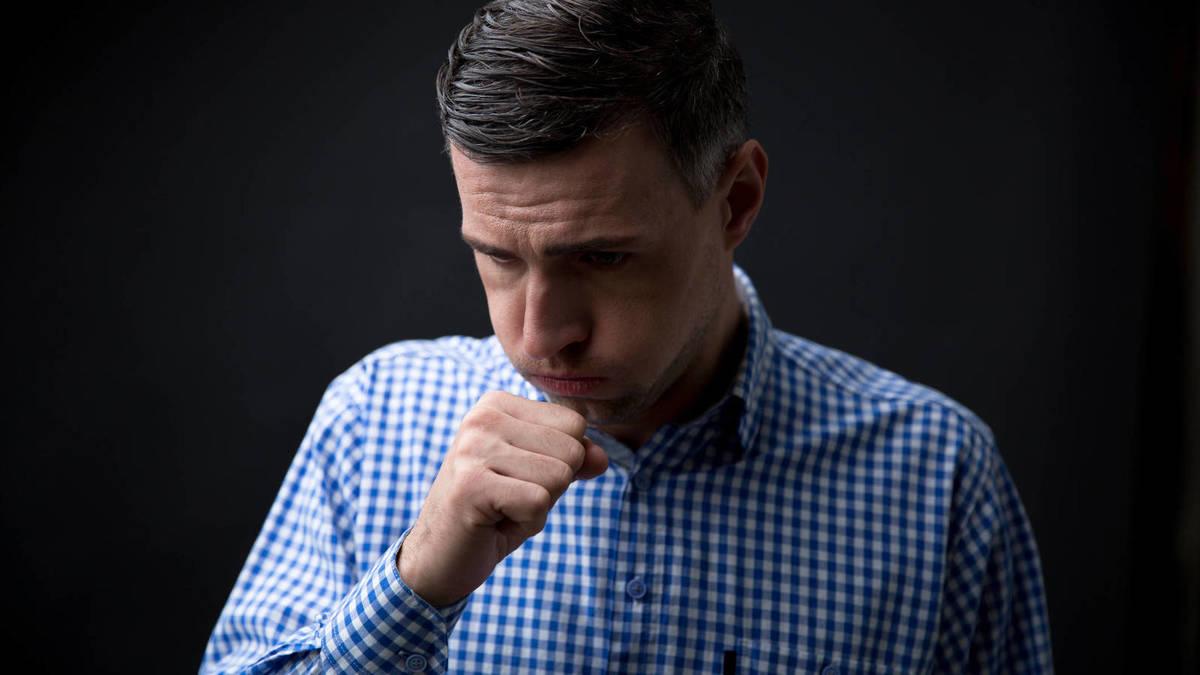 cuidados de la tos
