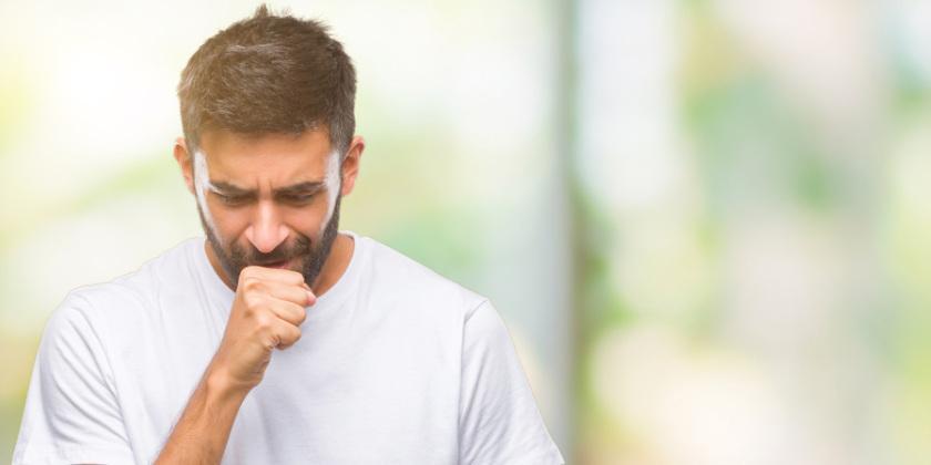 debes cuidarte de la tos